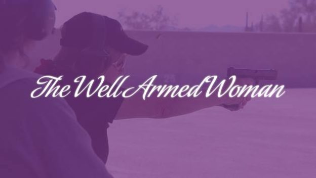 Armed Woman