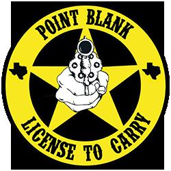 Point Blank CHL
