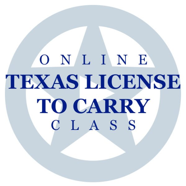 Texas online license to carry class