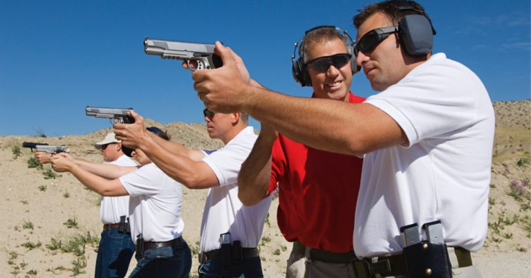 Firearms Instructor Certification Courses