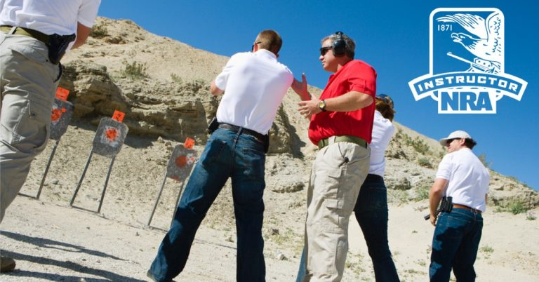 Personal Protection Inside The Home Instructor Course