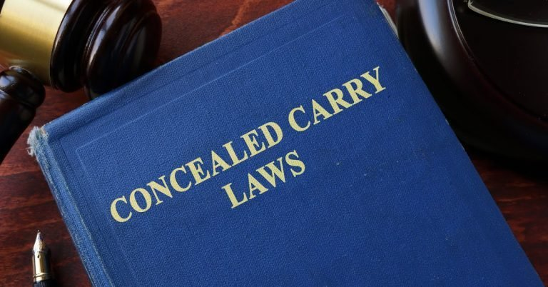 Texas Concealed Carry