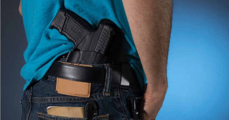 Online Permitless Carry Course